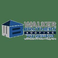 Walker Brothers Roofing app testimonial