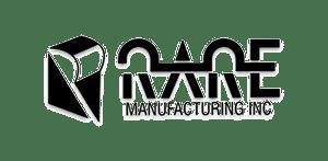 Rare Manufacturering