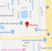 iroofing app location