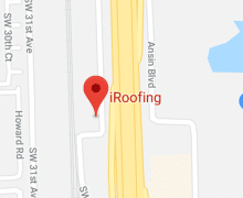 iRoofing Office
