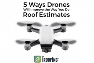 roofing drone