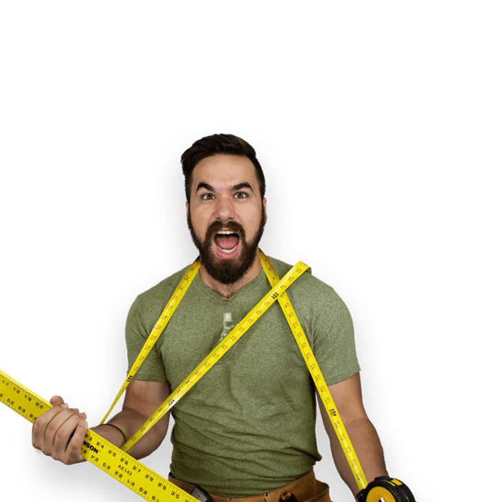 Roof measurements app