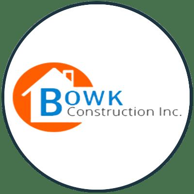 Bowk Construction Inc review