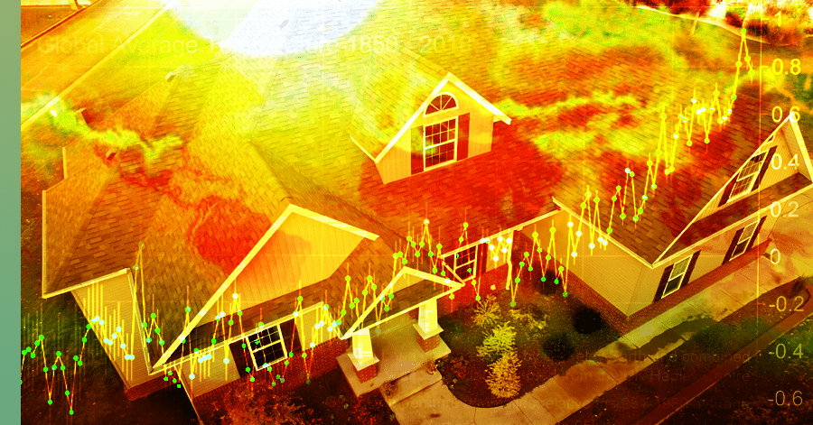 roofing climate change