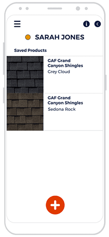 roofing catalog