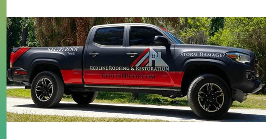 Redline Roofing Restoration