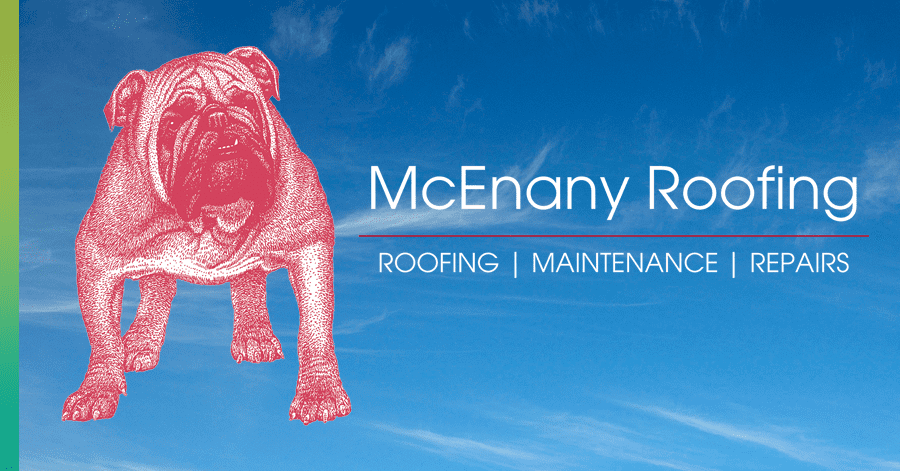McEnany roofing