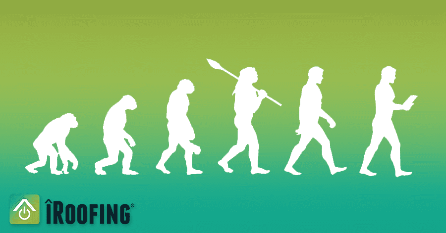 evolution of an app