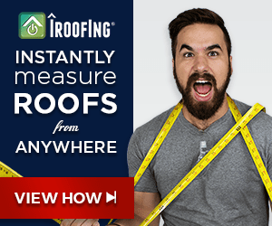 measure roofs from anywhere
