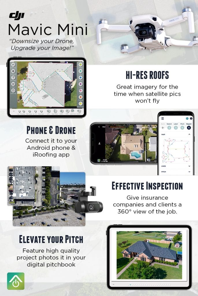 Mavic Matrix Drone