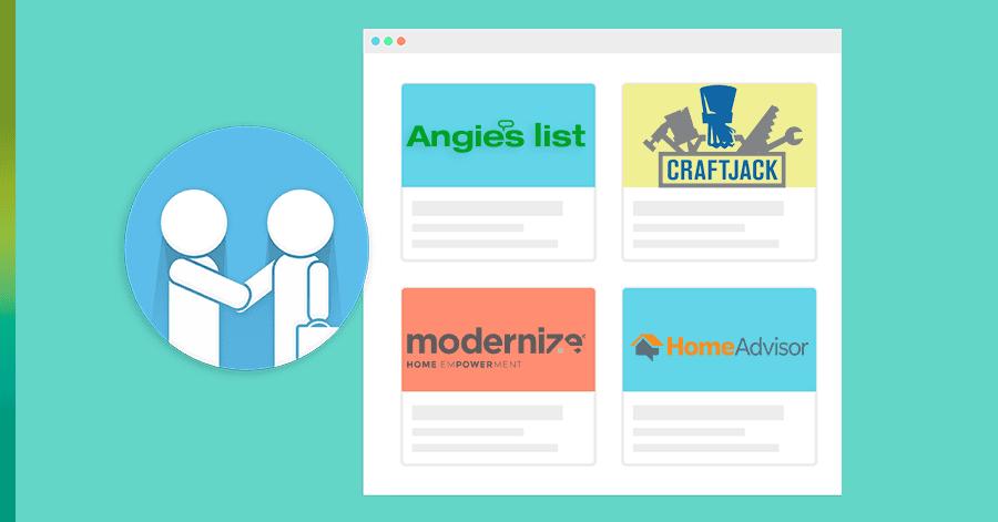 angies list homeadvisor