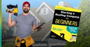 Starting a Roofing Company