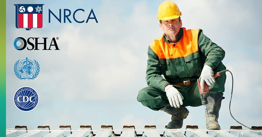 NRCA telephone town halls