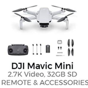 drone roof measurements