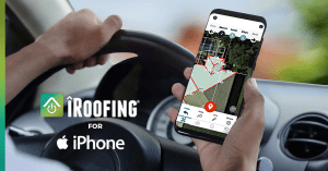 roofer iphone app