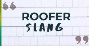 roofer nicknames