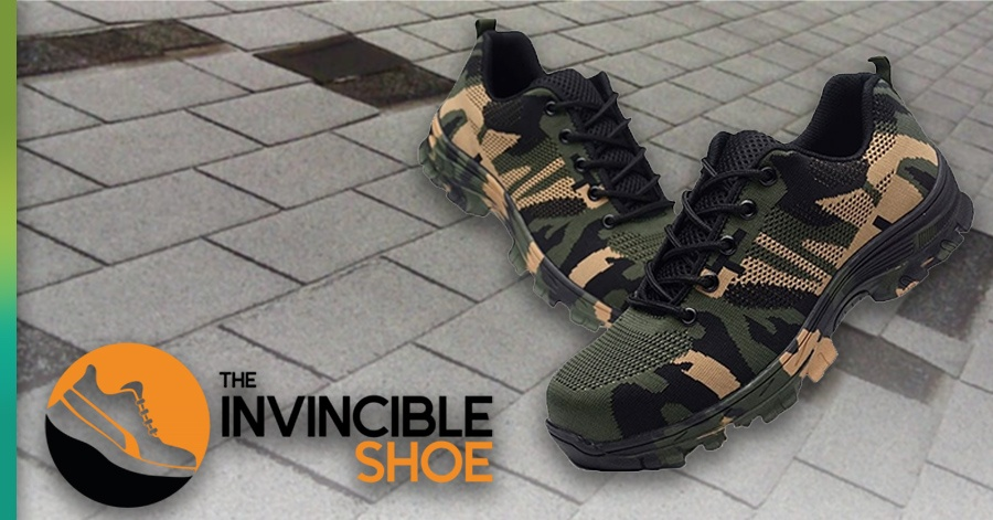 indestructable work shoes