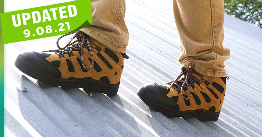 best boots for roofers updated new