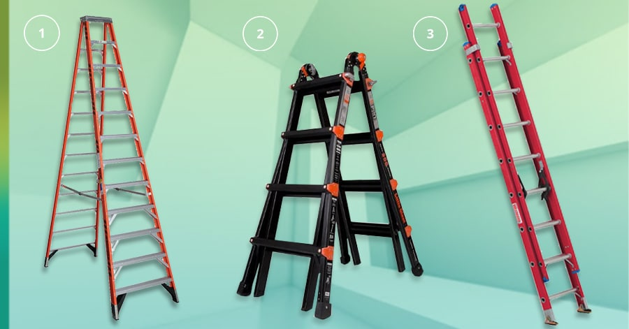 best ladders for roofing