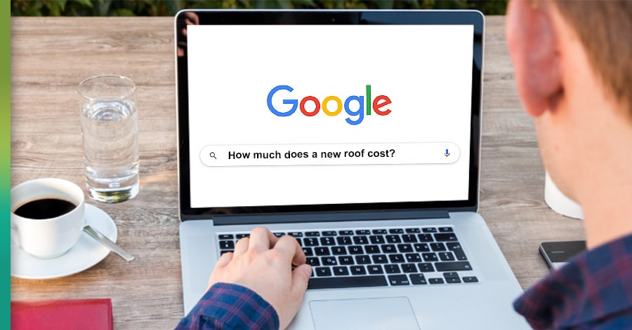 how much will a new roof cost