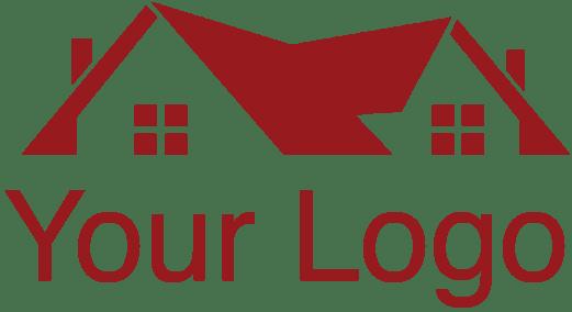 iroofing logo app