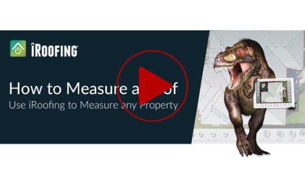 roof measurements video