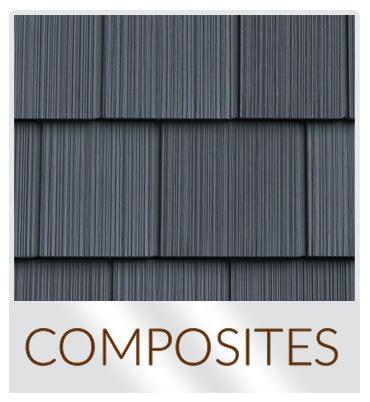 luxury composite roof tiles