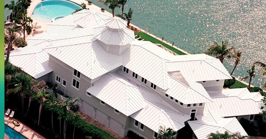 advanced roof measurement
