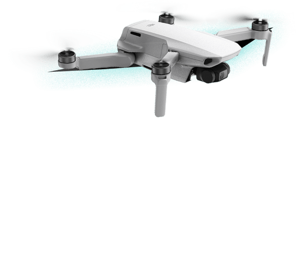 Drone for roofing