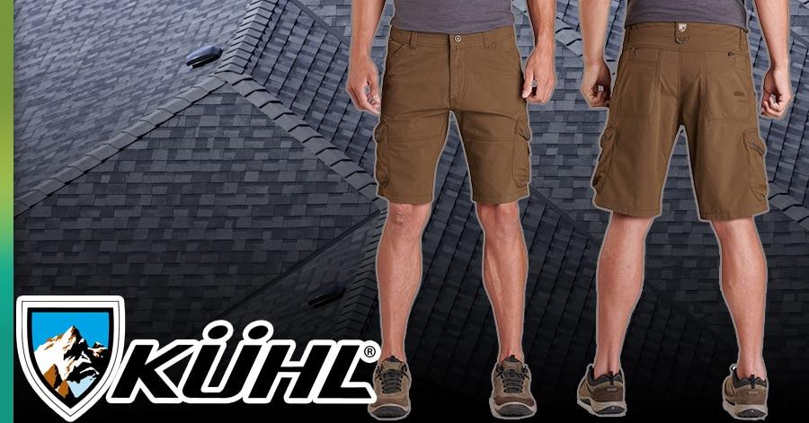 kuhl work pants