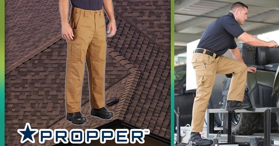 propper cargo pants