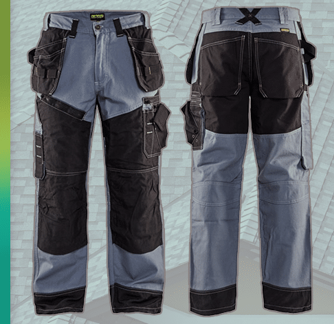 roofing pants