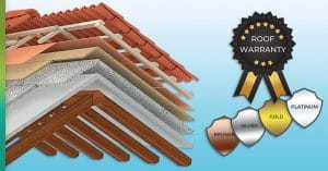Manufacturer Roof Systems