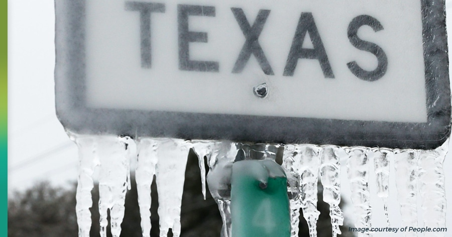 texas freeze 2021