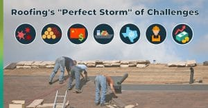 roofing challenges 2021