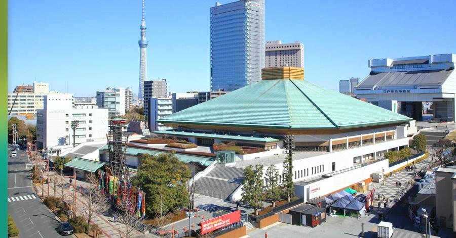 tokyo boxing arena