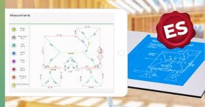 blueprint measurement app