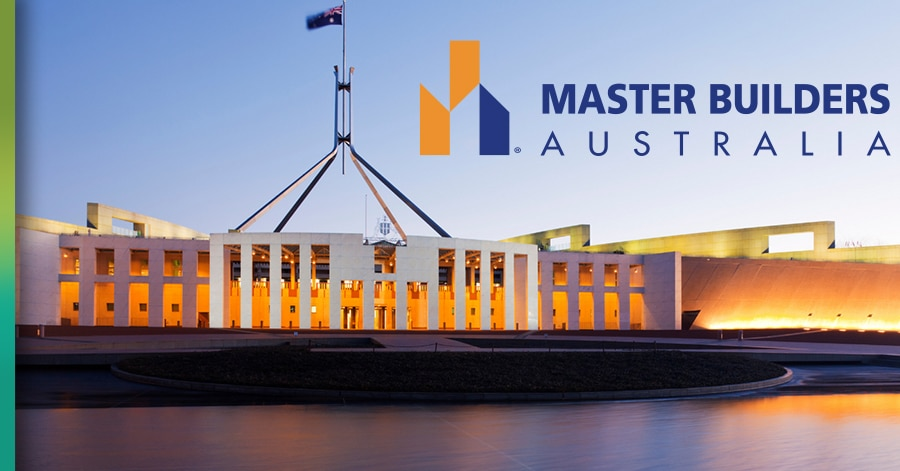 master builders summit australia