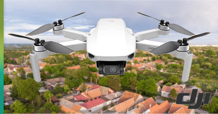 best drones for roofing