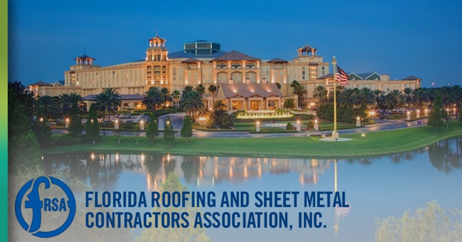 Florida roofing and sheet metal expo