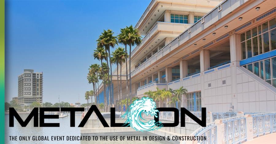 Metalcon roofing tradeshow