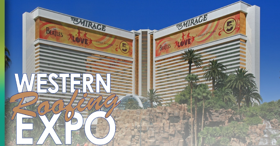western roofing expo 2021