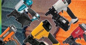best roofing nail guns
