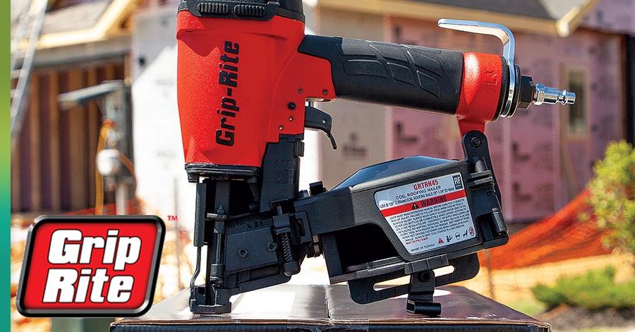 grip rite roofing nail gun
