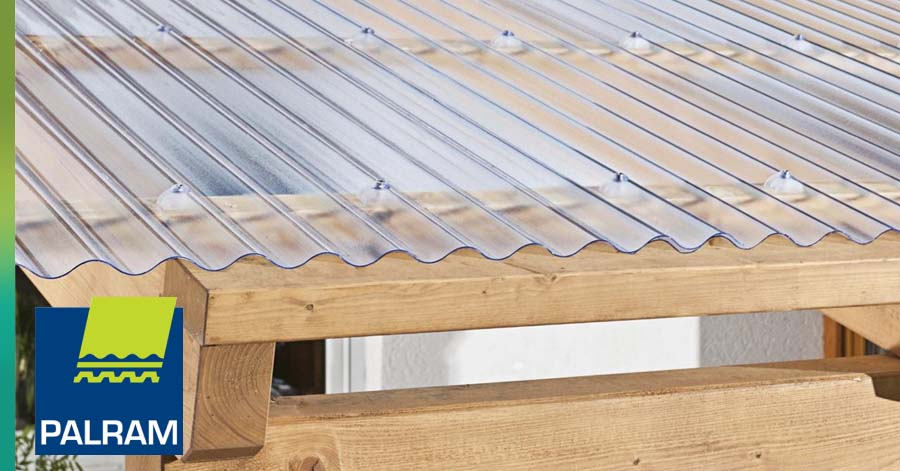 polycarbonate roof panels