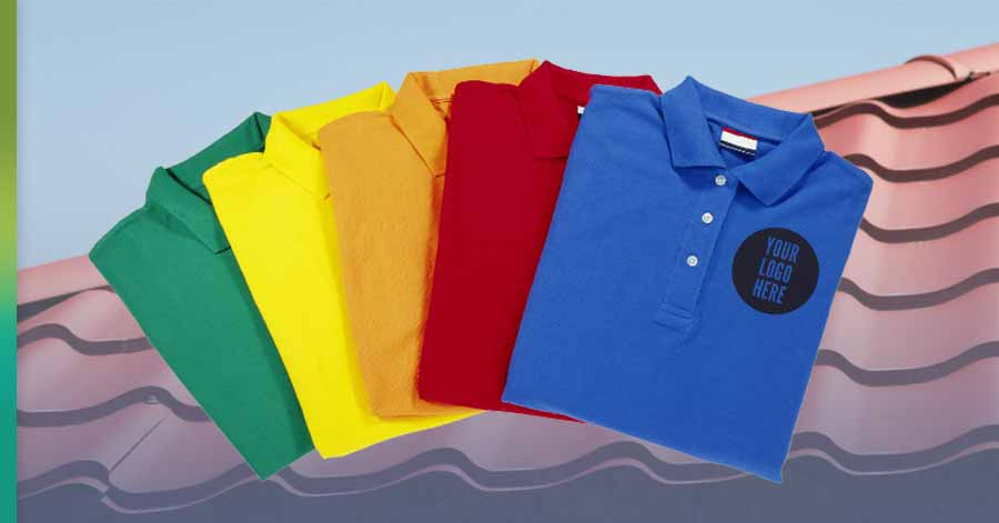 Best roofing shirts